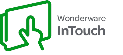InTouch wonderware supervision
