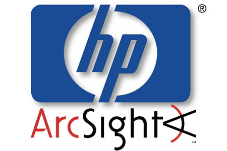 Alerte HP ArcSight