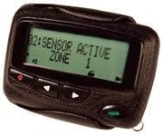 Bipeur Radiomessagerie Alphanumérique Jtech
