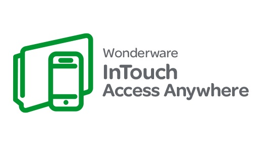Supervision Wonderware Intouch : Gestion des alarmes IoT Wonderware Intouch