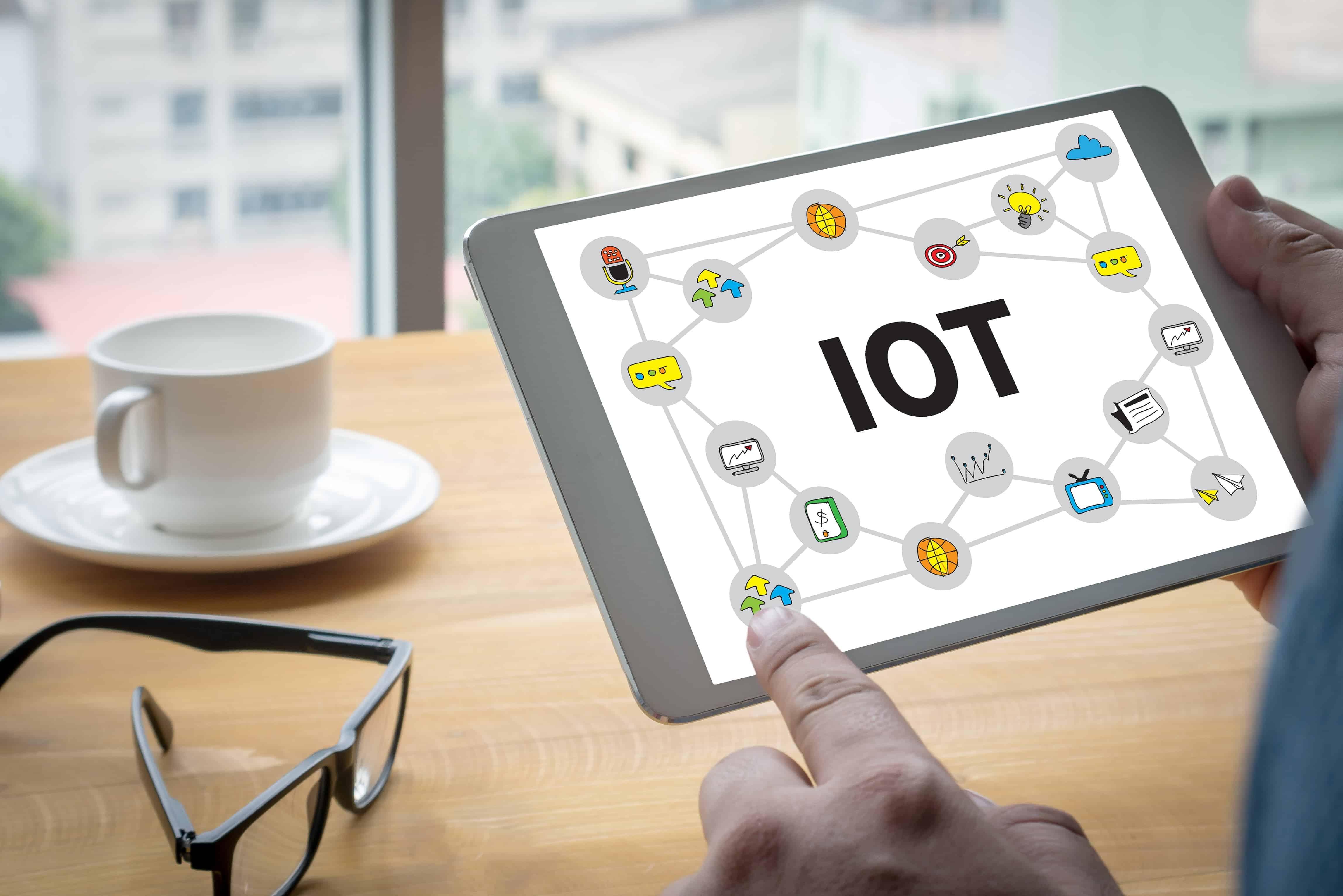 IOT MAINTENANCE : Maintenance connecté, prédictive avec les objets connectés.